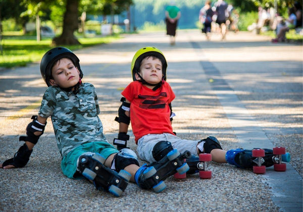 Health Benefits of Roller Skates for Kids - UKbuyzone
