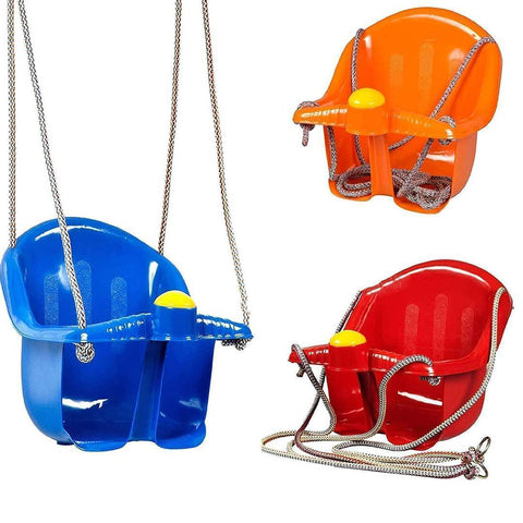 Safety Swing For Kids