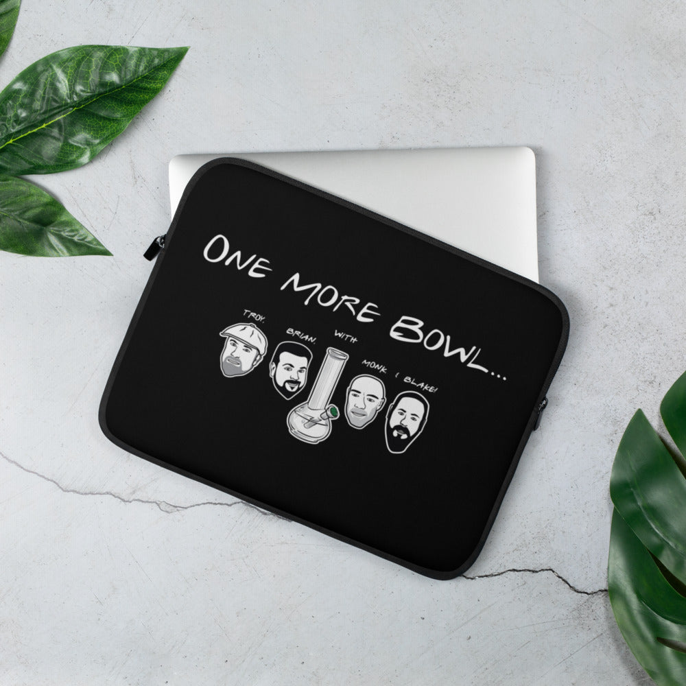 OMB Laptop Sleeve