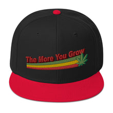 Load image into Gallery viewer, TMYG Snapback Hat