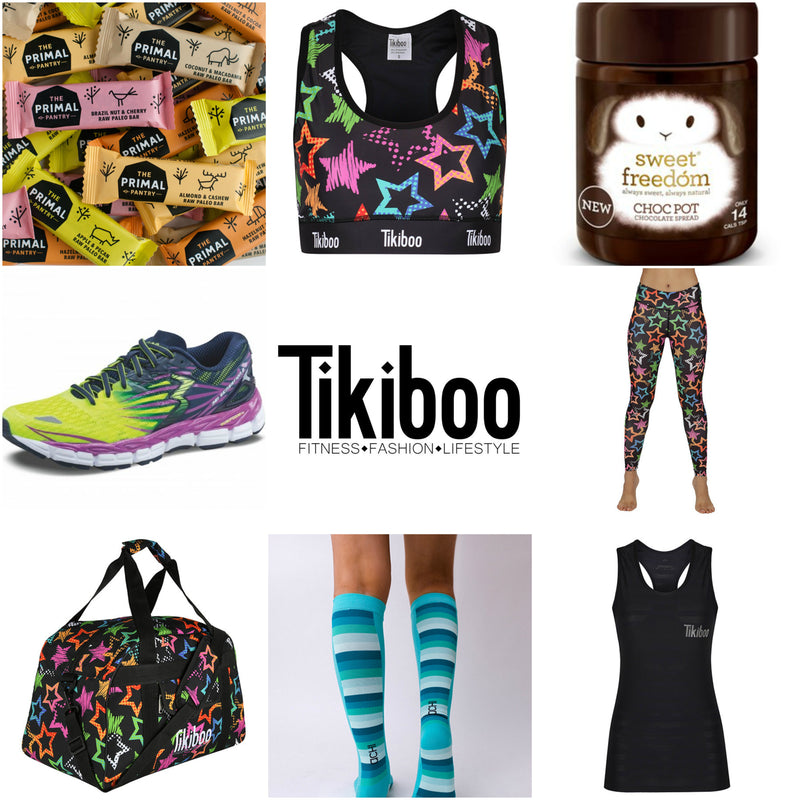 The Great Tikiboo Giveaway!