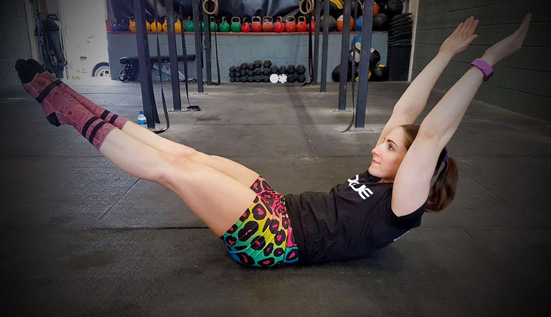 Movement of The Week: Building a Strong Core