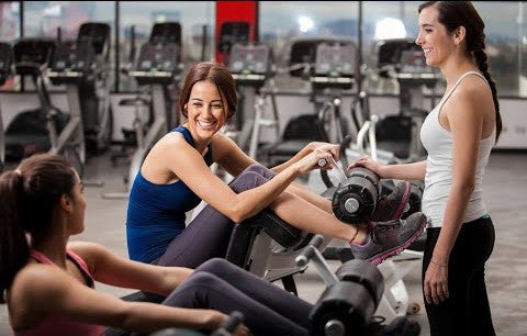 What Do You Need To Become a Personal Trainer