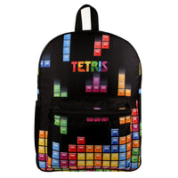Tetris™ Game Play Backpack