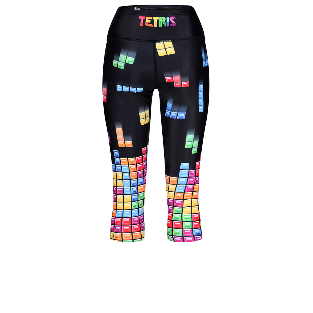 Tetris™ Game Play Capri