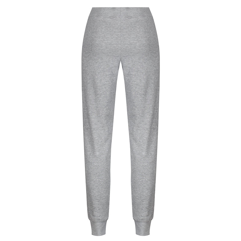 Tikiboo Grey Jogging Bottoms - Back Product View