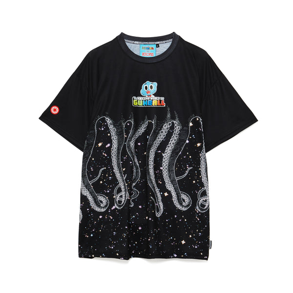 OCTOPUS x GUMBALL OUTRO TEE