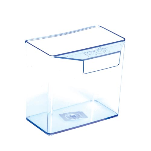 Specimen Container-Convalescent Home - Heavy Duty - Small