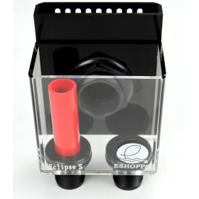 Eshopps Eclipse Small Overflow Box (up to 75g, 600gph)