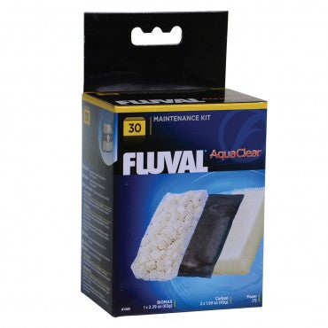 Fluval Maintenance Kit for AquaClear 30-150