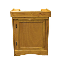 24x12 Seapora MONARCH Cabinet OAK