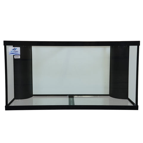 48x24x24 120 gal Reef-Ready Aquarium - Dual