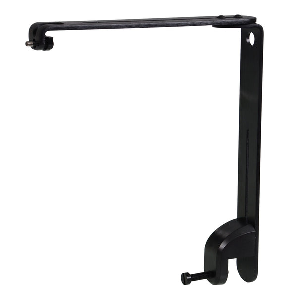 Aqua Illumination Tank Mount for Prime LED Lighting System - Black