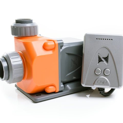 Neptune COR-20 DC Return Pump. Up to 2000gph