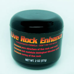 REEF BRITE LIVE ROCK ENHANCE 2OZ