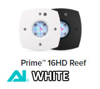 Aqua Illumination Prime 16HD Reef - White