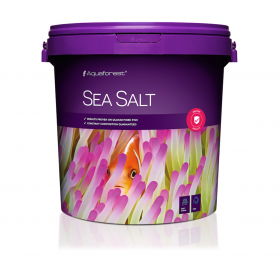 Aquaforest Sea Salt Bucket 22kg