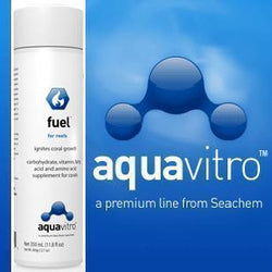 Aquavitro Fuel 350ml.