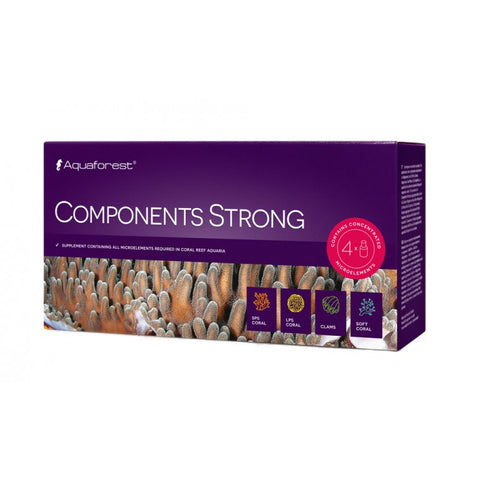 Aquaforest Components Strong 50ml