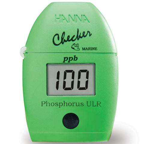 Hanna Instruments Checker Phosphorus Ultra Low Range HI-736
