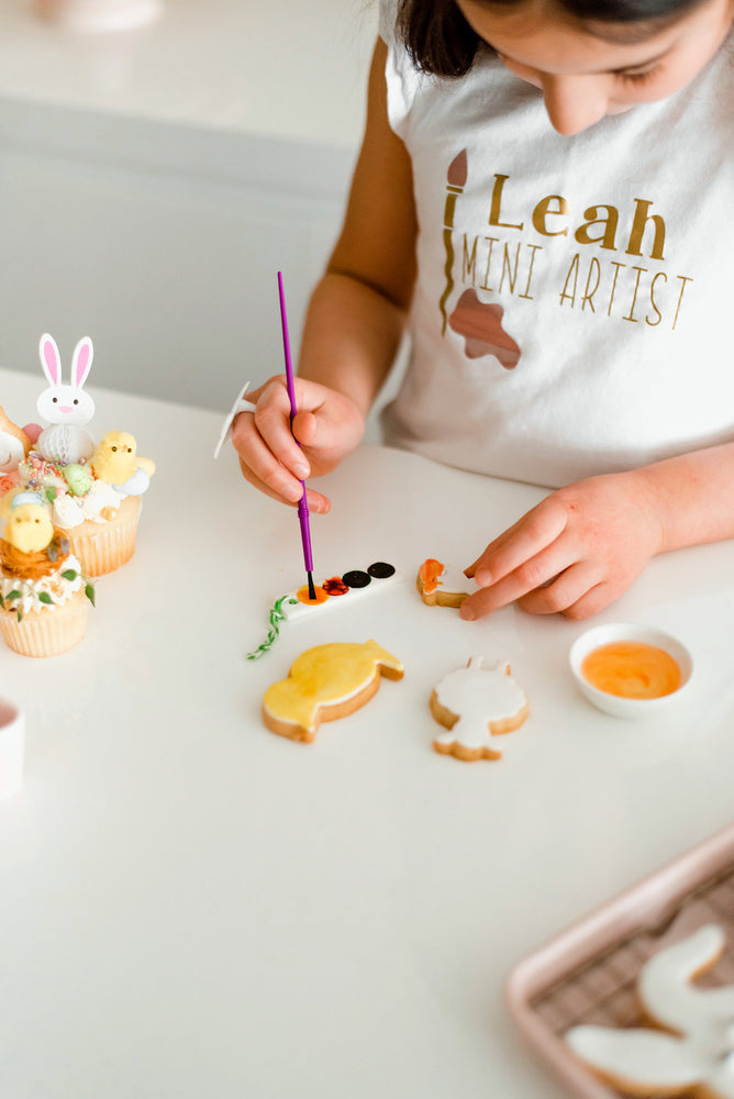 DIY Easter | Deluxe Cookie Kit