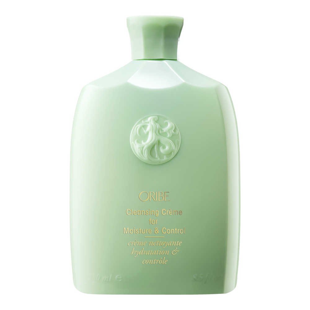 Cleansing Crème for Moisture and Control 250mL