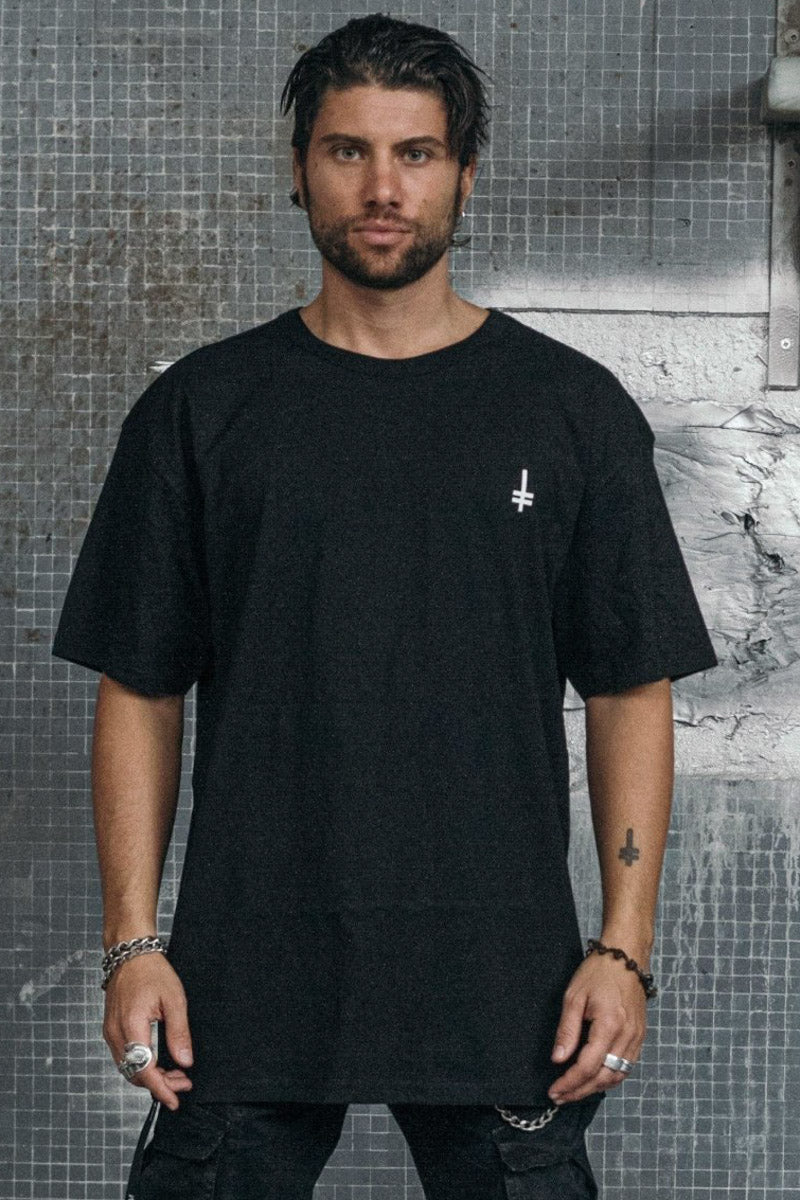 """LUST"" Oversized T-Shirt"