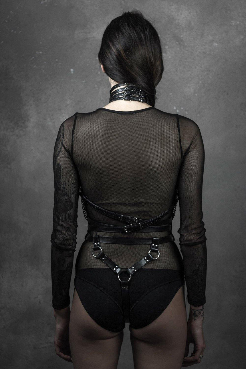 "HEX OBSCENE 1.03 ""Renaissance Full-Body"" - HEX Clothing"