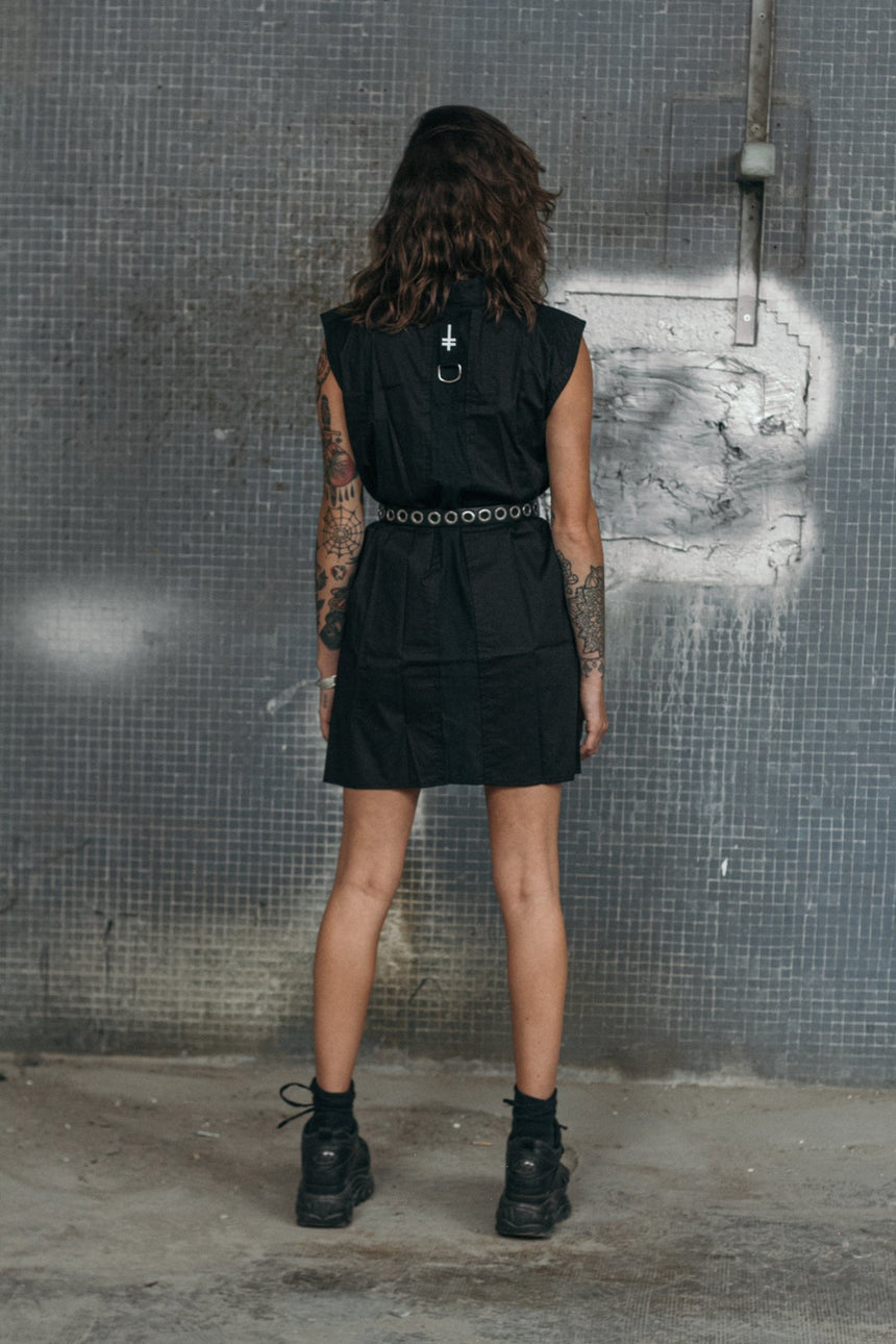 [XXX] Sleeveless Shirt - HEX Clothing