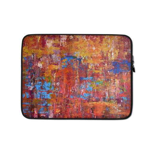Decadent Laptop Case - gartsy.com