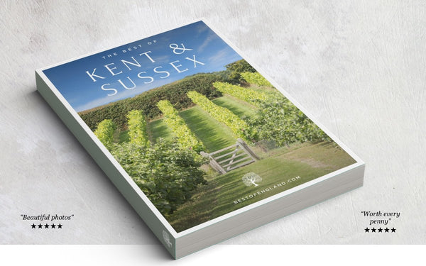 The Best of Kent & Sussex