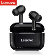 Load image into Gallery viewer, Lenovo earbuds (2nd Generation)