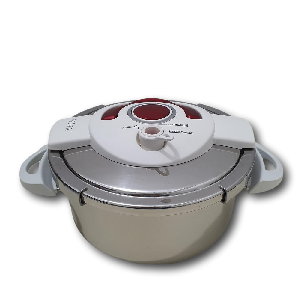 Belma Innocook Pressure Cooker | Made in Turkey | Free Home Delivery
