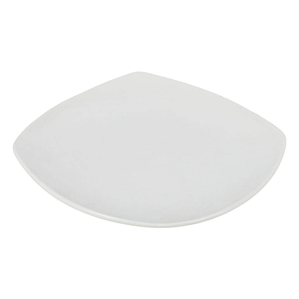 Square Dinner Plates | Brilliant | Ceramic Dinner Plate