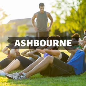 Ashbourne - 6 week course - FitnessBootcamp.ie