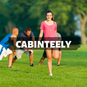 Cabinteely - Fit 4 Christmas Challenge - FitnessBootcamp.ie