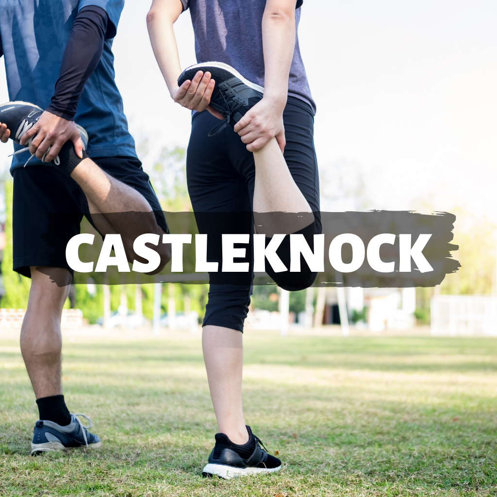 Castleknock - 6 week course - FitnessBootcamp.ie
