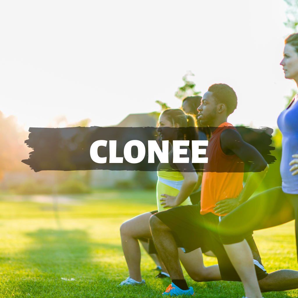 Clonee - 6 week course - FitnessBootcamp.ie