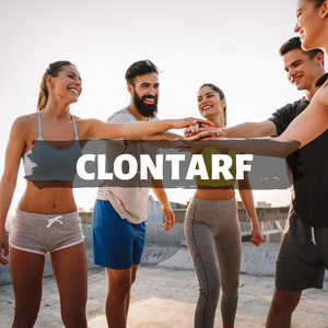 Clontarf/Fairview - Fit 4 Christmas Challenge - FitnessBootcamp.ie