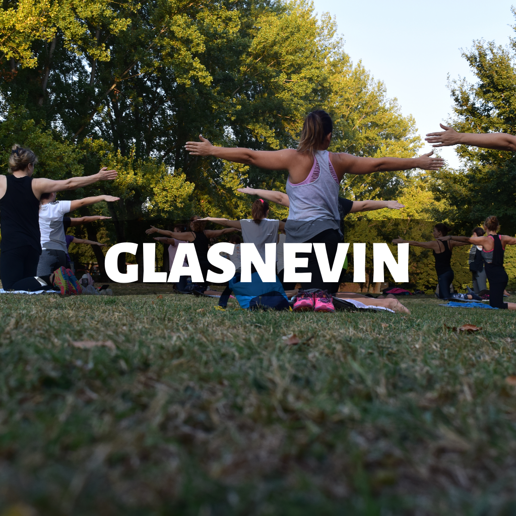 Glasnevin - Fit 4 Christmas Challenge - FitnessBootcamp.ie