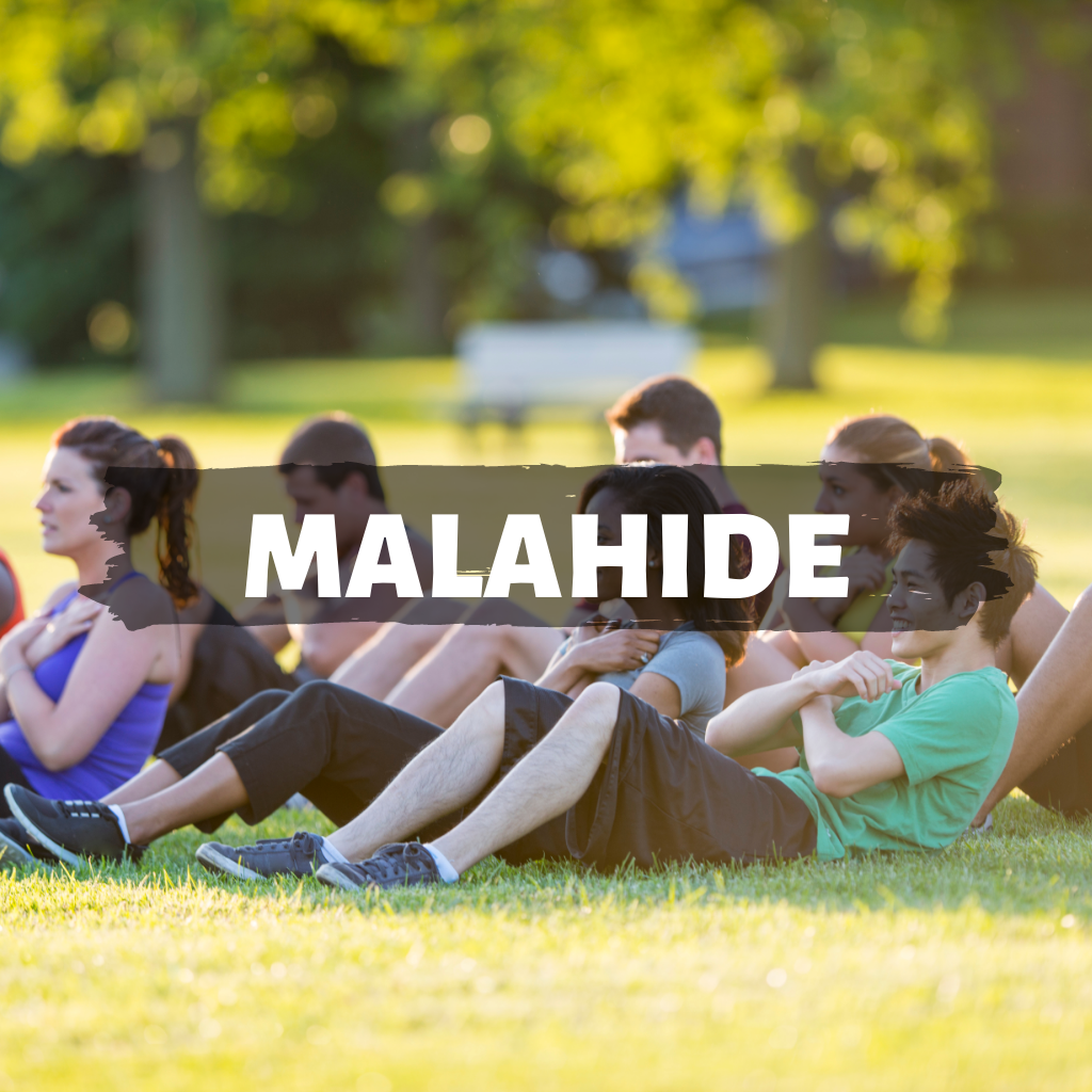 Malahide - Fit 4 Christmas Challenge - FitnessBootcamp.ie