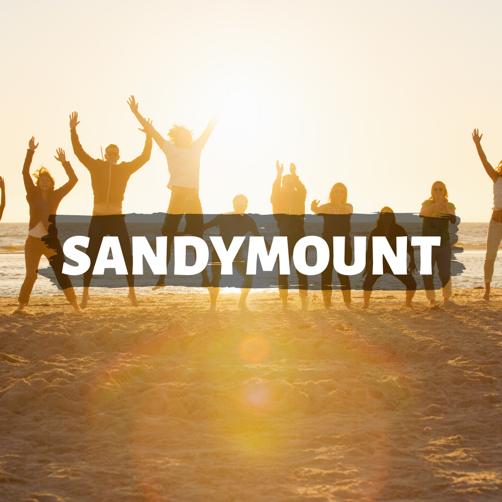 Sandymount - 6 week course - FitnessBootcamp.ie
