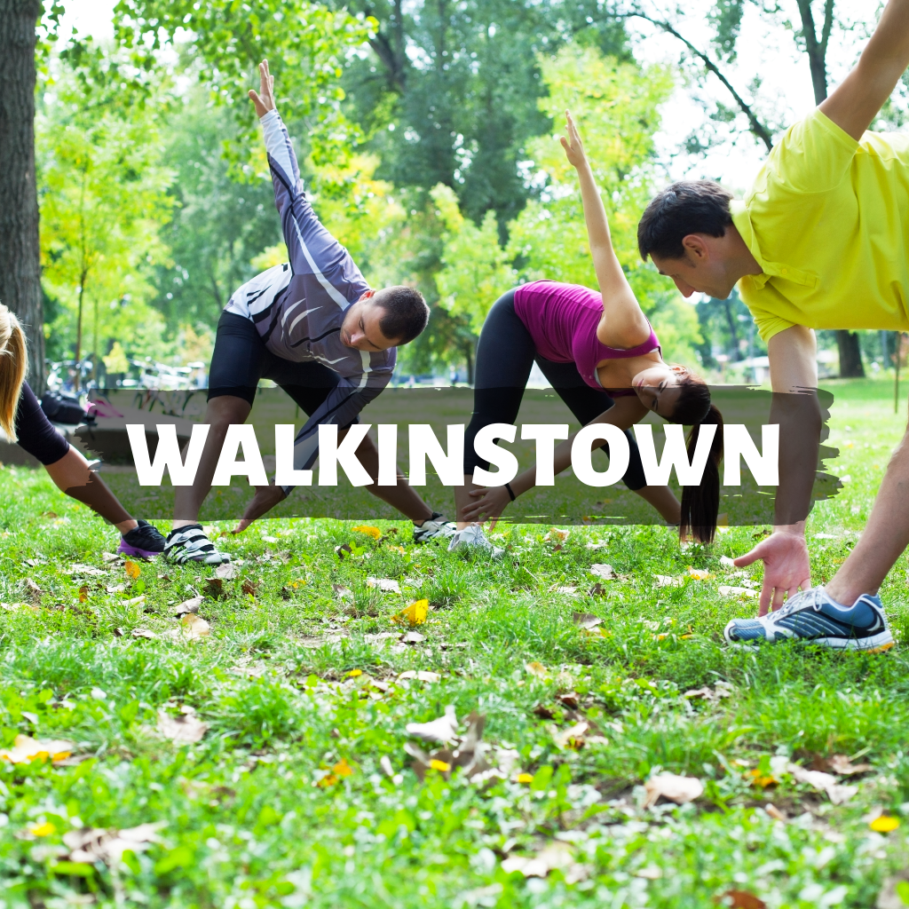 Walkinstown - 6 week course - FitnessBootcamp.ie