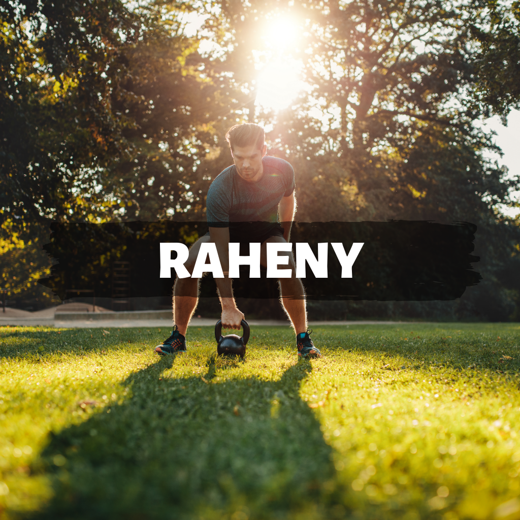 Raheny - Fit 4 Christmas Challenge - FitnessBootcamp.ie