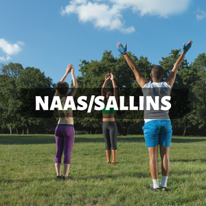 Naas/Sallins - 6 week course - FitnessBootcamp.ie