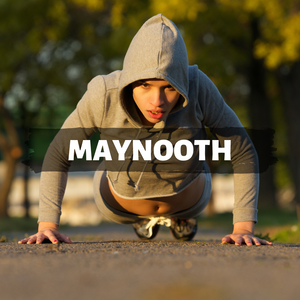 Maynooth - 6 week course - FitnessBootcamp.ie