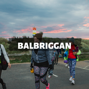 Balbriggan - 6 week course
