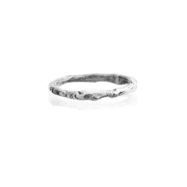 Twig Stacking Ring