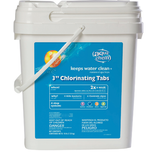 "Aqua Chem® 3"" Chlorinating Tabs (16 LB)"