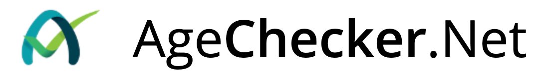 age checker logo